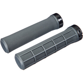 Cube RFR Pro HPA Puños, black´n´grey